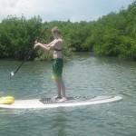 New Smyrna Paddleboard