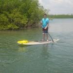 New Smyrna Paddleboarding